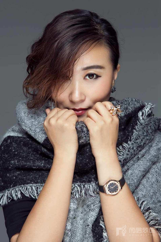 尚层装饰设计师李娜